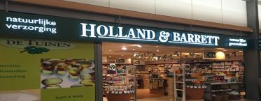 holland en barrett